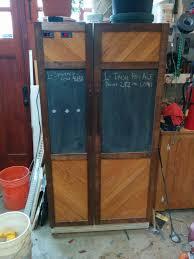 Homebrew Kegerator Kegerator Fermentation Chamber Homebrewing