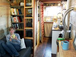 Tiny House Interior Images by Small And Smaller Extreme Living Hgtv
