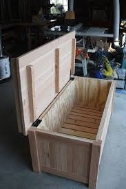 Build Wood Garden Bench by Best 25 Storage Benches Ideas On Pinterest Diy Bench Benches