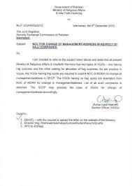 Cover Letter Format Visa Application