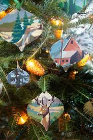 50 homemade christmas ornaments diy handmade holiday tree