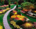 Flower Garden Ideas And Designs | Garden Ideas Picture