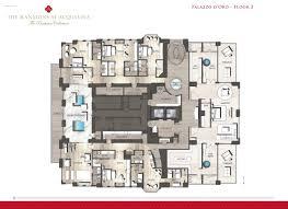 Condominium Floor Plans 4 East Elm Luxury Condominium Floor Plans Crtable