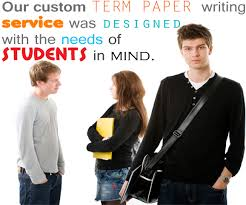 Term Paper Writer   Research Paper Writing Services Academic Essay Writers