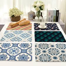 online get cheap dining table placemats aliexpress com alibaba