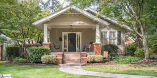 craftsman homes for sale in greenville