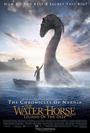 Huyền Thoại Ngựa Biển The Water Horse Legend Of The Deep