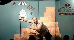 Jewish Humor Central  Stand Up Comedy in Israel  David Kilimnick