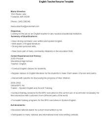 Resume Australia Examples by Different Resume Templates This Is A Very Simple And Neat Resume