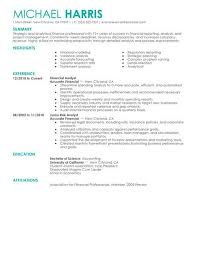 Aaaaeroincus Fascinating Simple Accounting Amp Finance Resume Examples Livecareer With Agreeable Create My Resume And Sweet What Skills To Put On A Resume