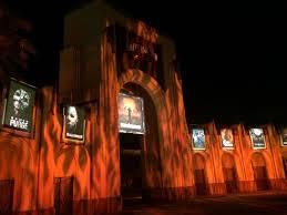 image gallery halloween horror nights orlando
