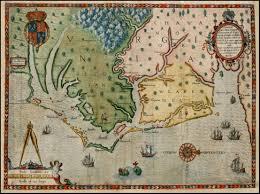Roanoke Virginia Map by A Brief History Of The Mason Dixon Line