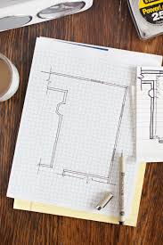 how to draw a floor plan u2013 a beautiful mess