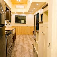 Tiny Homes California by This Company Aims To Bring Freedom And Possibilities To Tiny House