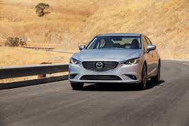 mazda diesel mazda 6 diesel sedan still planned but more oomph needed company