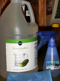 all natural green cleaning products in your cupboard that really