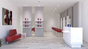 salon equipment and beauty furniture