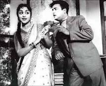 சரோஜா தேவி ஜெமினி கணேசன்
