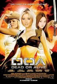 DOA: Dead Or Alive