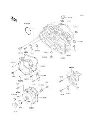 kawasaki klr250 kawasaki klr250 parts diagrams