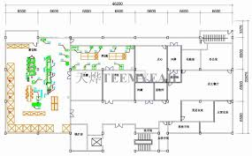 Chinese Restaurant Kitchen Design by Fair 40 Chinese Restaurant Kitchen Layout Design Ideas Of Kitchen