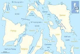 Visayan Sea