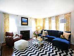 Brown And Yellow Living Room by Living Room Elegant Living Room Rug Design Ideas With Black