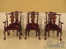 Henkel Harris Dining Room Henkel Harris Chairs Ebay