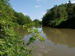 Myosha River