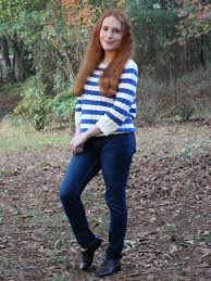Amy Pond Halloween Costume Ember Style October 28 2014