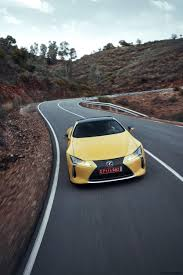 lexus coupe lc 500 471hp 3 8s 2018 lexus lc500 pricing and options announced