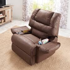 Leather Rocker Recliner Swivel Chair Living Room Rocker Recliners And Rocker Swivel Recliners Also