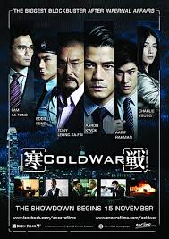 Cold War (2012) [Vose] pelicula hd online