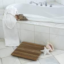 Teak Floor Mat Bathroom Inspiring Bathroom Mat Design Ideas With Cozy Teak