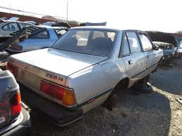 buy peugeot in usa junkyard find 1986 peugeot 505 s the truth about cars
