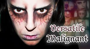 halloween fx makeup versatile malignant the vampire diaries