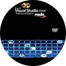 Microsoft Visual Studio 2008 Professional
