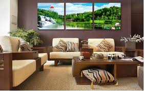 Feng Shui Wall Decor For Living Room - Feng shui for living room colors
