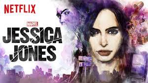 Jessica Jones Season 1 - 2015