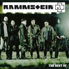 Download CD   Rammstein   The Very Best Of  Baixar Grátis