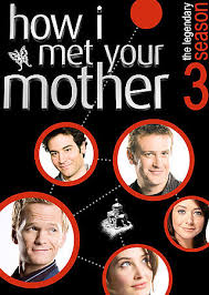 How I Met Your Mother S03E10