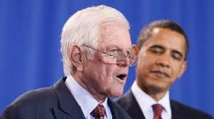 Der amerikanische Senator Ted Kennedy ist nach langer Krankheit verstorben. Der Bruder des früheren Präsidenten John ... - 7488599-55af9af2a4aefafaff0c1267a6759269