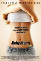 The Babysitters wmv  poster