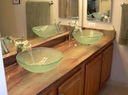 fantastic granite bathroom countertop