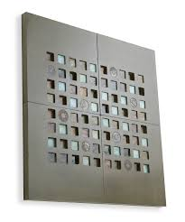 Home And Design Show Nyc by Rough Edges Design Will Introduce Concrete Lamps Wall Art And New