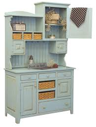 Kitchen Cabinet With Hutch Furniture Builders Northern Indiana Woodcrafters Association