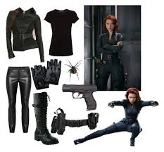 Black Widow Halloween Costume Ideas 25 Black Widow Ideas Black Widow