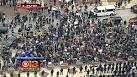 Baltimore Explodes! Violent Terrorist #JusticeForFreddieGray Thugs.