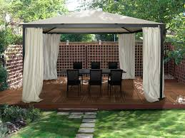 Small Gazebos For Patios by Metal Gazebo Roof Ideas Roofing Decoration