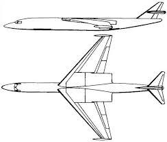 Boeing XB-59